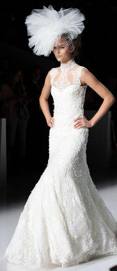 Pronovias 2014 | Wedding Dresses | Wedding Dresses Pronovias