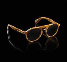 PRADA MILITARY GREEN GRADIENT S/S 2014 Ready to Wear Men's Sunglasses | Male Extravaganza http://male-extravaganza.com/ss-2014-ready-to-wear-mens-sunglasses/