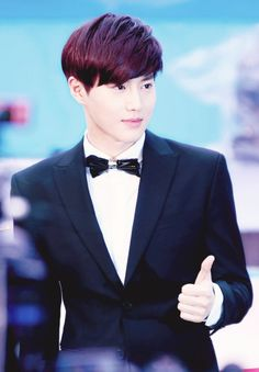 EXO K Current Bias: Suho