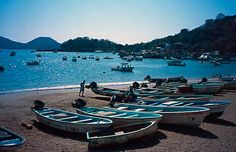 Zihuatanejo, Mexico - hopefully we are taking the girls there this Xmas!