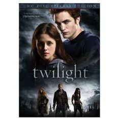 Twilight (Two-Disc Special Edition) - DVD