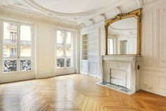 Rent Apartment - PARIS 17 - France - 4 rooms - 2 bedrooms - 103 m² (1 100 sq. ft.) - Daniel Féau