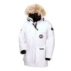 Canada Goose Women's Expedition Parka - get the goose. you can't lose.
