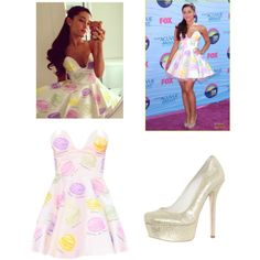 Get The Look : Ariana Grande