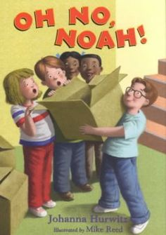 Noah struggles to impress the kids he meets when he and his family move to a new house.