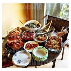 Happy Thanksgiving! We're thankful for this pic from Brant Hawk #thanksgiving #food #turkey #yum #phoneography