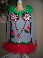 If youve seen the Ugly Christmas Sweaters on eBay, you already have a good idea of what youre getting from me.