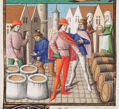 medieval merchant - Google Search