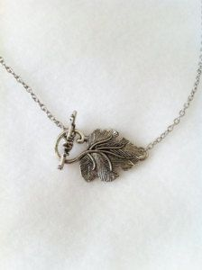 Olive leaf necklace - Etsy Jewelry