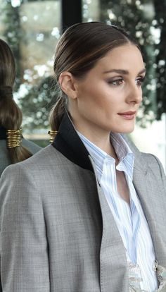 Olivia Palermo Lookbook, Celebrity Photography, Girl Fashion, Womens Fashion, Mens Fitness, Fit Women, Winter Outfits, Celebrity Style, Fashion Accessories