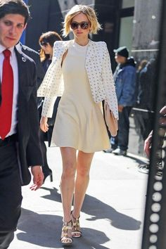 Best Dressed of the Week - 25/04/14 - Celebrity Fashion Trends