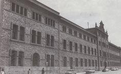 Colegio Salesianos de la calle Sagunto