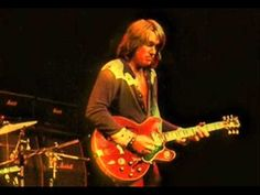 Rock n Roll Music to the World - Ten Years After - YouTube