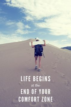 Life Begins -Motivation Quote Great Quotes, Quotes To Live By, Me Quotes, Motivational Quotes, Inspirational Quotes, Bingo Quotes, Advice Quotes, Daily Quotes, The Words