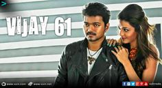 'Vijay 61′ to have a festival song as well