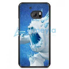 Marshmallow Frozen Disney Wallpaper HTC One M10 Case   armeyla.com