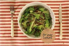 Lykkelig - mein Foodblog