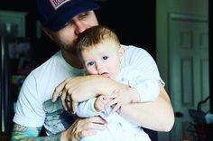 Via Zach: ...on the job...#ZachMyers #Shinedown   via Instagram http://ift.tt/2cU6roy  Shinedown Zach Myers