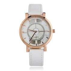 Kind-Hearted Funique Luxury Brand Womens Bracelet Quartz Wrist Watches Men Star Leather Clock Watch Simple Casual Watch For Lovers Gifts Women's Watches