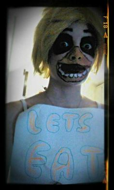 Nights at freddy s cosplay five nights at freddys chica cosplay