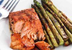 La meilleure recette de saumon épicé à l'orange (Super facile à faire)!
