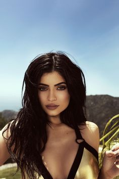La collection de swimwear Kendall + Kylie pour Topshop