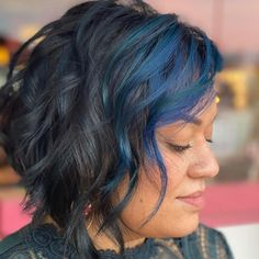 Are you a fan of bob haircuts? A lot of women love them since they are so low-maintenance while being so gorgeous, effortless, and easy to style. If y... Asymmetrical Bob Haircuts, Bob Cuts, Bob Haircuts For Women, Short Hair Styles, Hair Cuts, Fan, Fashion, Hair, Bob Styles