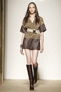 Simonetta Ravizza Ready To Wear Spring Summer 2014 Milan - NOWFASHION
