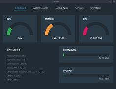 Stacer-Dashboard.gif (886×676)
