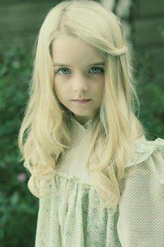 Mckenna Grace for a faceclaim Mckenna Grace, School For Good And Evil, Kristina Pimenova, Girl Korea, Hollywood, Beautiful Children, Girl Face, Seville, True Beauty