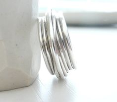 Hey, I found this really awesome Etsy listing at http://www.etsy.com/listing/80382137/crossover-contemporary-sterling-silver