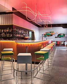 25hours Hotel by Alfredo Häberli Design Development, Zurich West – Switzerland » Retail Design Blog