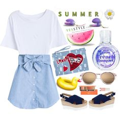 Join Our Latest #Polyvore Contest