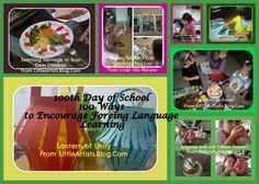 100 Ways to Encourage Foreign Language Learning