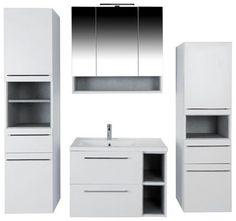Ein Waschtischunterschrank Für Modernes Wohnfeeling