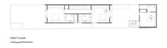 Image 15 of 16 from gallery of Brooklin House / Galeria Arquitetos. Floor Plan