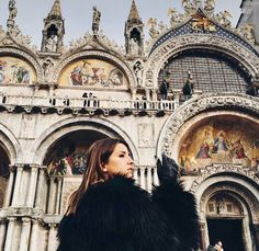 Lovelypepa in Piazza San Marco #NovemberOutfit