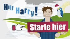 Deutsch lernen mit kostenlosen DaF-Übungen in den Formaten Video, Audio & Text: Einfach Online Deutsch lernen.