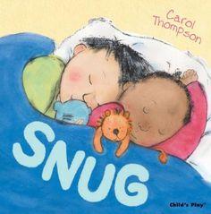 Snug: Amazon.co.uk: Carol Thompson: Books