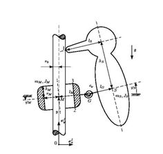 Nonlinear Dynamics of Wooden Toys