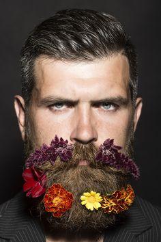 Gifts for the Bearded Man: DIY Vetiver Beard Balm