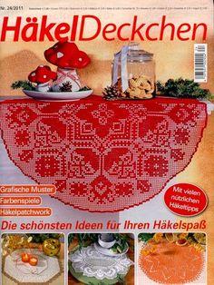 Hakel Deckchen №24 2011