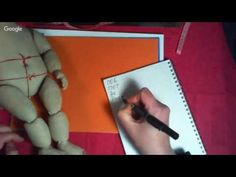 Вебинар.Марыся Семицвет.Жилет и брюки для куклы или мишки.