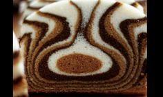 La ricetta del plumcake zebrato senza burro | Ultime Notizie Flash