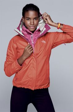 The North Face 'Venture' Lightweight Jacket #doactiveproducts #doputitintogear