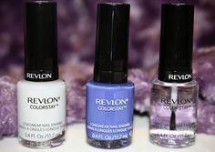 Revlon Nail Polish - FUN summer colors