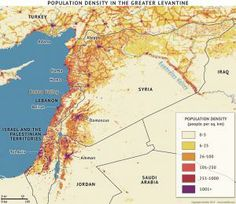 The Geopolitics of the Syrian Civil War by Reva Bhalla - Analysis and understanding #Syria