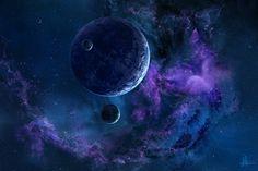 Vertigo by JoeJesus.deviantart.com