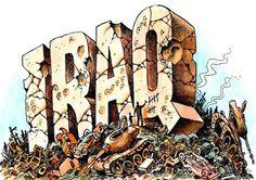 Бебета за билион долара - Част 3 - Кратка история на войните в залива от първата до шестата | Новия Световен Ред