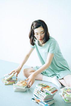 the most beautifl thing is a not naked girl, isn't it? Japanese Beauty, Japanese Girl, Kiko Mizuhara, Japan Woman, 24 September, Asian Cute, Nagano, Girl House, Japanese Models